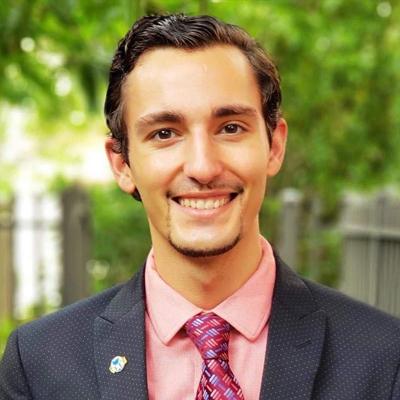 Nathan BenAmoz