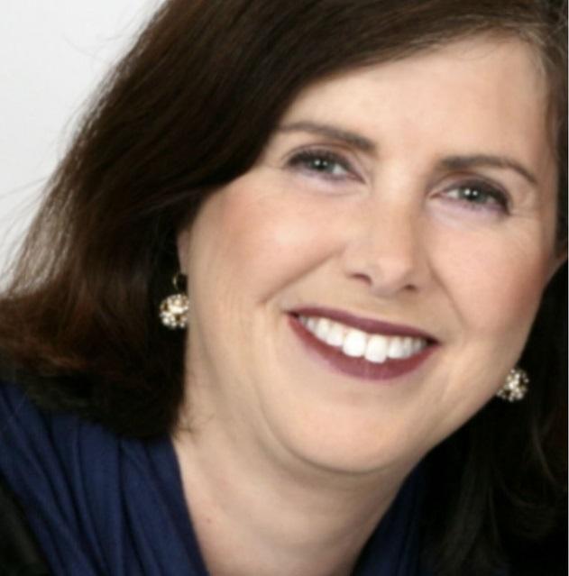 Ann O'Keeffe Rodgers