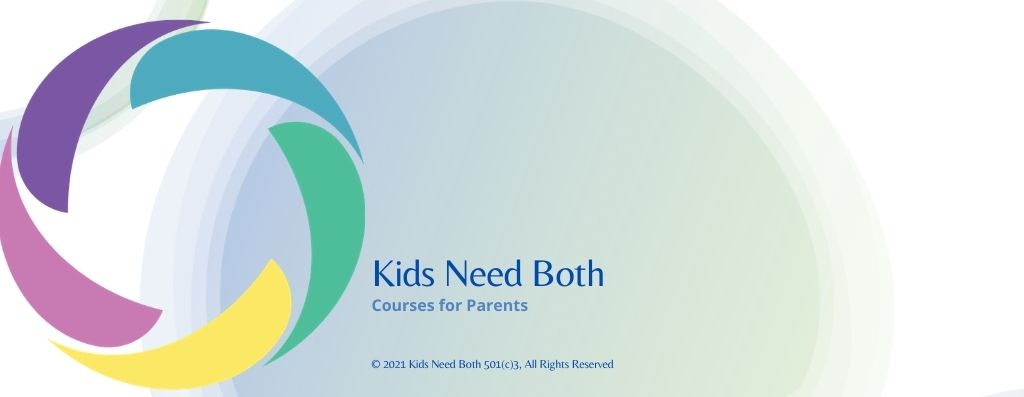 A Happy Child Co-Parenting Course