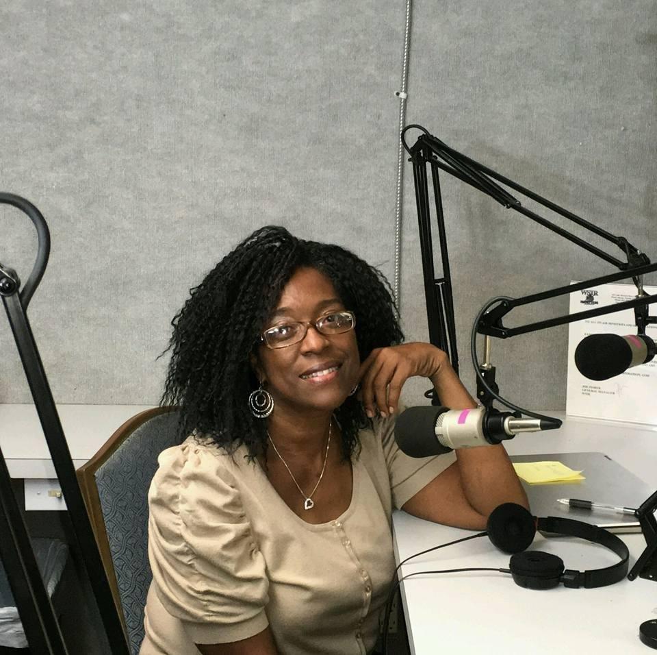 Dr. Sallie Davis-Stone