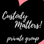 Group logo of Custody Matters